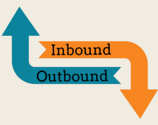 qué es Outbound Marketing vs qué es Inbound Marketing