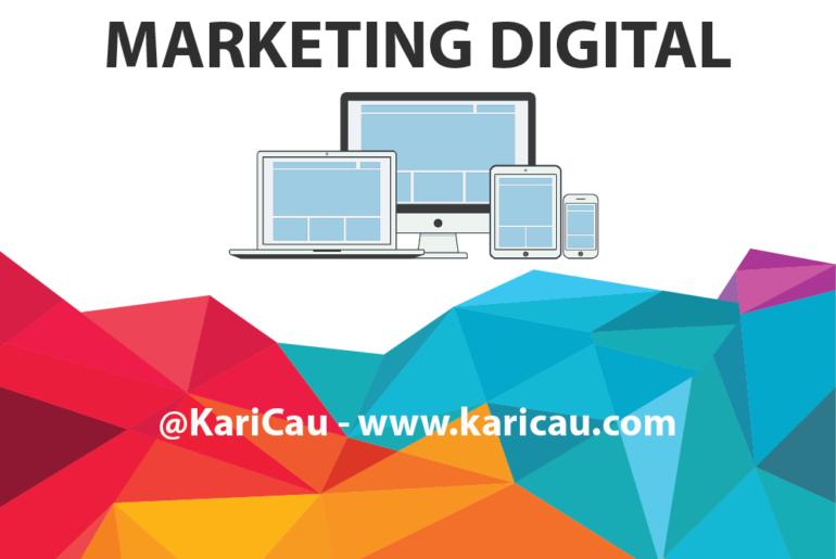 10 razones para hacer marketing digital