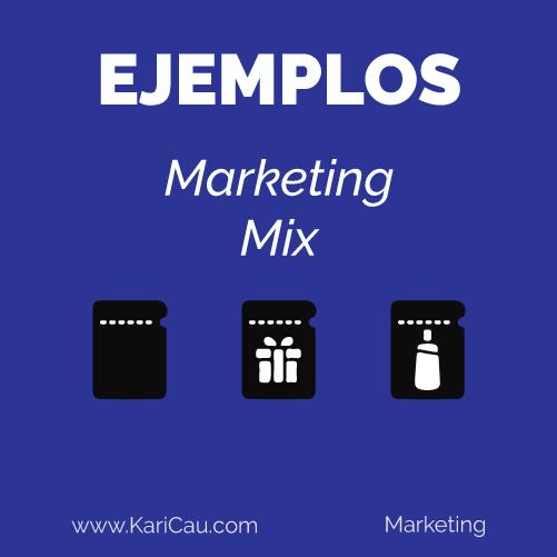 Marketing Mix 4Ps
