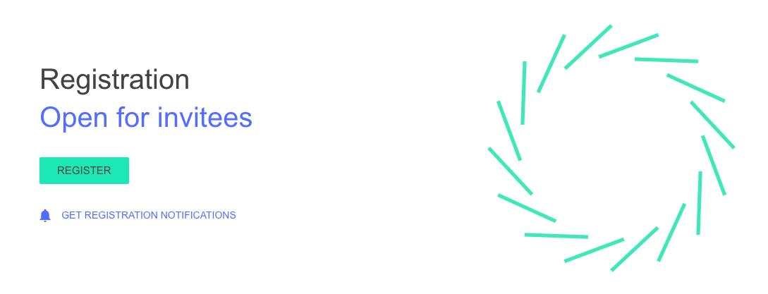 Registro Google I/O 2017 - https://events.withgoogle.com/io2017