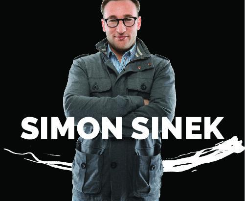 Portada del resumen, análisis del libro Start With Why de Simon Sinek (Parte 3 y 4)